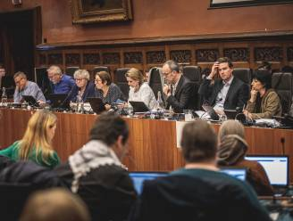 Gentse gemeenteraad 41 minuten geschorst omdat livestream niet werkte