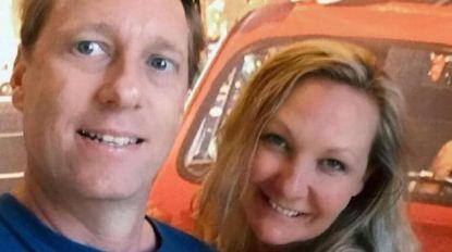 Man steekt echtgenote dood nadat ze haar lesbische affaire met dochter van vrienden oprakelde