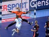 Frankrijk sloopt handbalsters Oranje