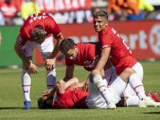 Tegenstanders AZ en Vitesse in voorronde Europa League bekend