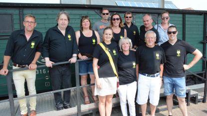 Kalseibraderij viert 25ste editie met vuurspektakel