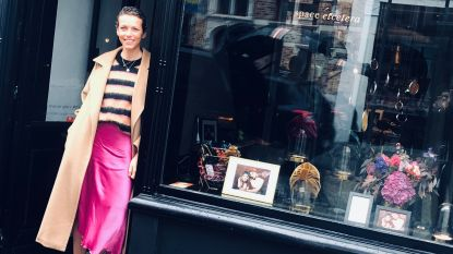 Chemomutsjes van Love Charlie drie dagen lang in pop-up in Ezelstraat