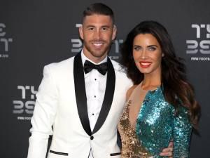 Le mariage hors norme de Sergio Ramos, un absent de taille sur la liste d'invités
