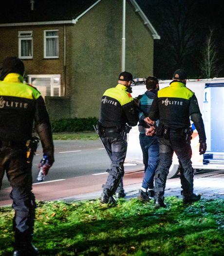 Dit gebeurde er de afgelopen dagen in het door vuurwerk geteisterde Roosendaal