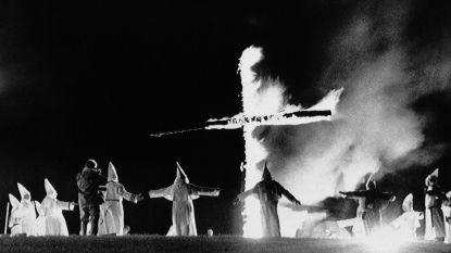 Amerikaanse journalist roept Ku Klux Klan op om massaal politici te lynchen
