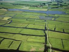 Amsterdam krijgt 12.000 hectare 'achtertuin'