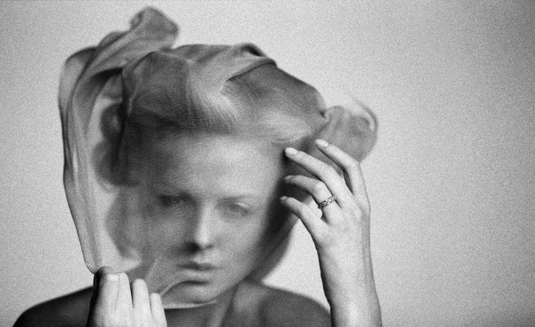Charlize Theron. Beeld Inez van Lamsweerde & Vinoodh
