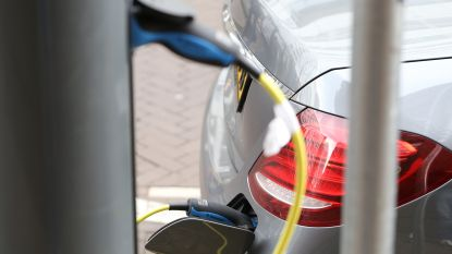 Vlaanderen telt meer dan 4.000 publieke laadpunten voor elektrische wagens