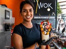 Van sneeuwvlokijs tot bubbelwafels: deze exotische ijsjes koop je gewoon in Utrecht
