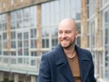 Nieuwe roman van Tilburgse schrijver Bart Smout: schuld is een loden last