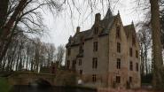 Kasteel Beauvoorde staat vanaf 2022 in de steigers, maar zal nooit volledig gesloten zijn