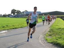 Ronald Cockx wint Hoevense Polderloop