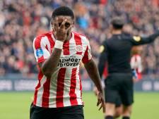 Alleen Stevie-show is te weinig voor PSV