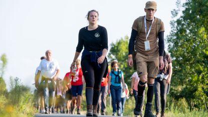 Dodentocht organiseert uitdaging die wandeling moet vervangen, opbrengst gaat naar onderzoek en vaccin