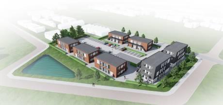Petitie tegen wooncomplex voor tijdelijke werknemers tegenover Lammerenburg in Vlissingen