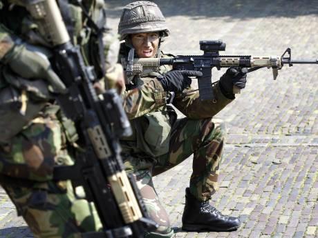 Schietoefeningen Waalsdorpervlakte zorgen voor overlast: 'Het lijkt hier wel oorlog'