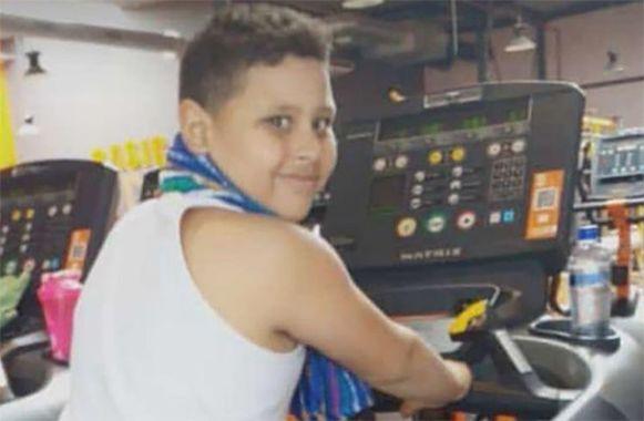 De negenjarige Daniël werd in april vermoord teruggevonden in het asielcentrum van Broechem.
