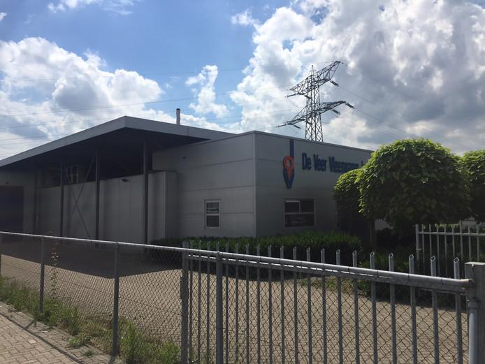 Bij een vleeswarenbedrijf aan de Osse Spaanderstraat werd een partij vlees gestolen.