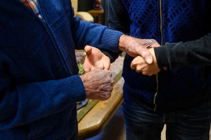 Door zang en dans krijgen dementerenden er geluksmomenten. Daarom komt er na Den Ham ook een ontmoetingscentrum in Vriezenveen (foto ter illustratie).