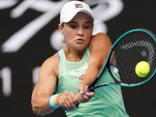 Roland Garros-winnares Barty besluit titel in Parijs niet te verdedigen