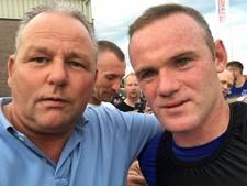 Trainer grapt op Facebook: 'Wayne Rooney nieuwe aankoop BSC Unisson'