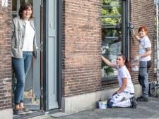 Schildersbedrijf met alleen vrouwen is een succes