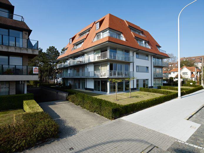 Er is de laatste jaren een grote vraag naar nieuwe appartementen met één of twee slaapkamers in het centrum van de stad.