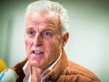 Peter R. de Vries stopt met advocatenwerk