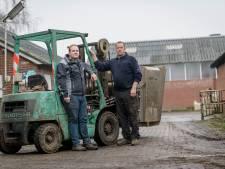Vader en zoon uit Denekamp zijn zich van geen kwaad bewust: 'Heb nooit gedreigd'