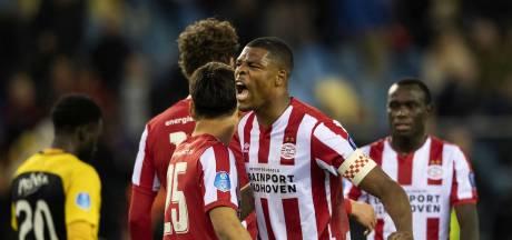 PSV kan record tegen Vitesse verbeteren, jongste trainers in de eredivisie ontmoeten elkaar