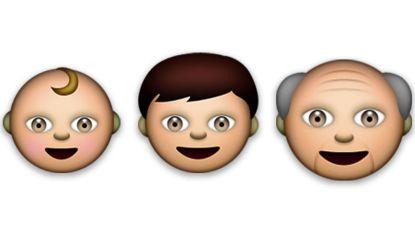 Raad je mentale leeftijd aan de hand van emoji's