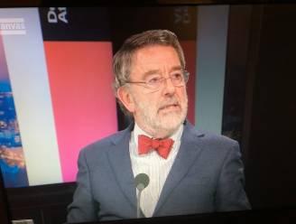 """Brusselse rechtbankvoorzitter Hennart niet onder indruk van omzendbrief geweld tegen politie: """"Het parket heeft het recht om zaken te seponeren"""""""