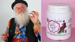 Uitvinder verkoopt magische pillen die windjes naar rozen doen ruiken