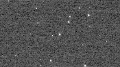 6,1 miljard kilometer: dit is de verste foto ooit genomen