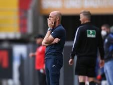 Schreuder wacht al zeven duels op zege Hoffenheim: 'We doen er alles aan'