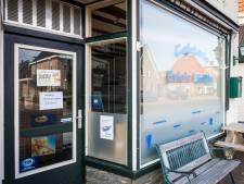 Ook café Evie's Hoekie redt het niet aan de Zuiderzeestraatweg in Oldebroek