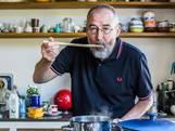 Ronald Giphart over zijn wekelijkse kookcolumn