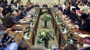 Geen oplossing voor de crisis in Oekraïne in zicht