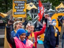 Socialer en rechtvaardiger: een hoger minimumloon
