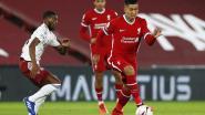 LIVE. Kan Arsenal de bakens nog verzetten in de tweede helft op blijft Liverpool soeverein heersen?