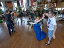 Première komt met enerverende en poëtische show in Bergen op Zoom