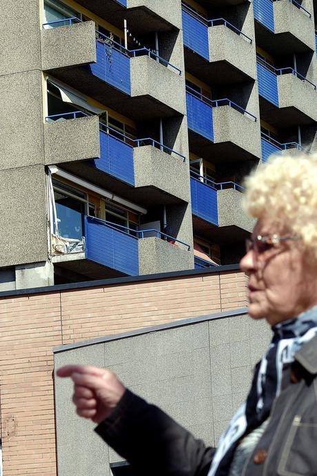 West-Brabantse week: balkon komt los, kloppenjacht in maisveld en ophef rond Snollebollekes