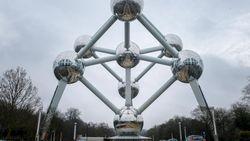 Atomium viert 60ste verjaardag en trapt feestjaar op gang met concert