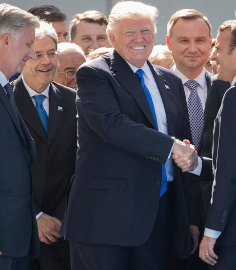 Trump stapt naar hoogste rechter om zijn inreisverbod door te drukken