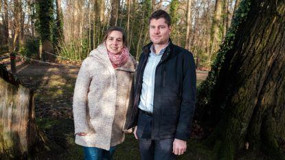 PRO compenseert verkiezingsdrukwerk met een boom voor elk Boechouts gezin