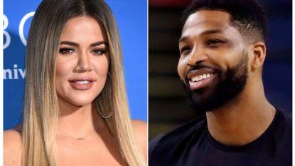 """""""Khloé Kardashian en Tristan Thompson geven hun relatie een tweede kans"""""""