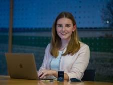 'Zakenwonder' Suzan (21) uit Dronten runt zonder moeite drie bedrijven