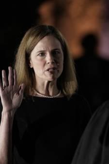 La juge Barrett confirmée à la Cour suprême américaine, une victoire pour Trump