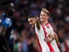 LIVE | Loopt Ajax weg bij Vitesse of komen de Arnhemmers terug?