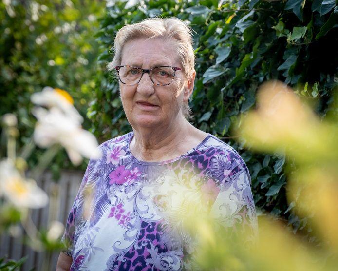 Janny Berg is met pensioen na een maatschappelijke carrière van 36 jaar in het vrijwilligerswerk.